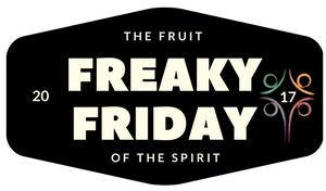 Freaky Friday 2017 Logo