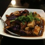 Asian Fusion at Vegetarian House in San Jose