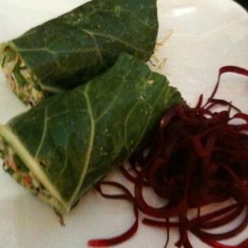 Asian Fusion at Vegetarian House in San Jose