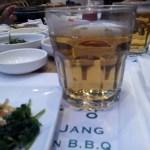 Korean food at Jang Su Jang in Santa Clara, CA