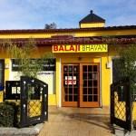 Indian thali lunch at Balaji Bhavan in Sunnyvale, CA