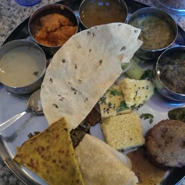 Thali Restaurant, Santa Clara