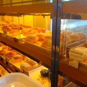 Cafe Artemis San Jose