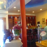 Asteria Grill, Sunnyvale