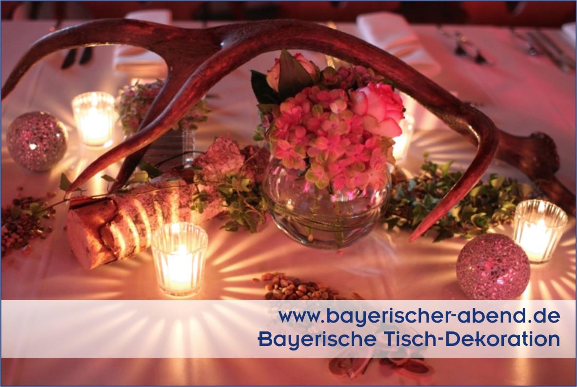 Bayrische Tischdeko Stampin With Beemybear Taufe Auf Gut Bayrisch