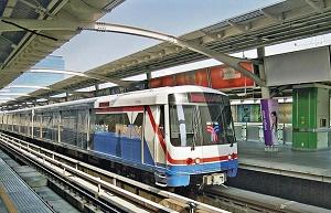 [DEAL] Tặng bạn thẻ đi tàu điện miễn phí ở Bangkok nhân dịp đầu năm mới