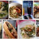 Chuyến đi ngược xuôi khám phá ẩm thực Đà Nẵng