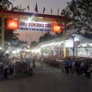 Khám phá chợ đêm Dinh Cậu (Phú Quốc) cùng Bụi