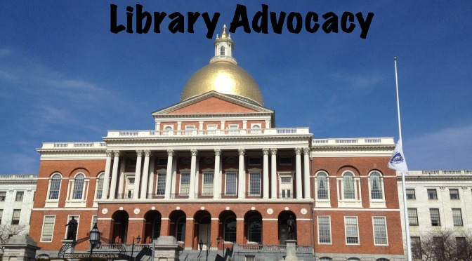 Massachusetts Center for the Book Funding in Jeopardy @MassBook