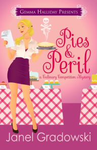 cover image of Pies and Peril
