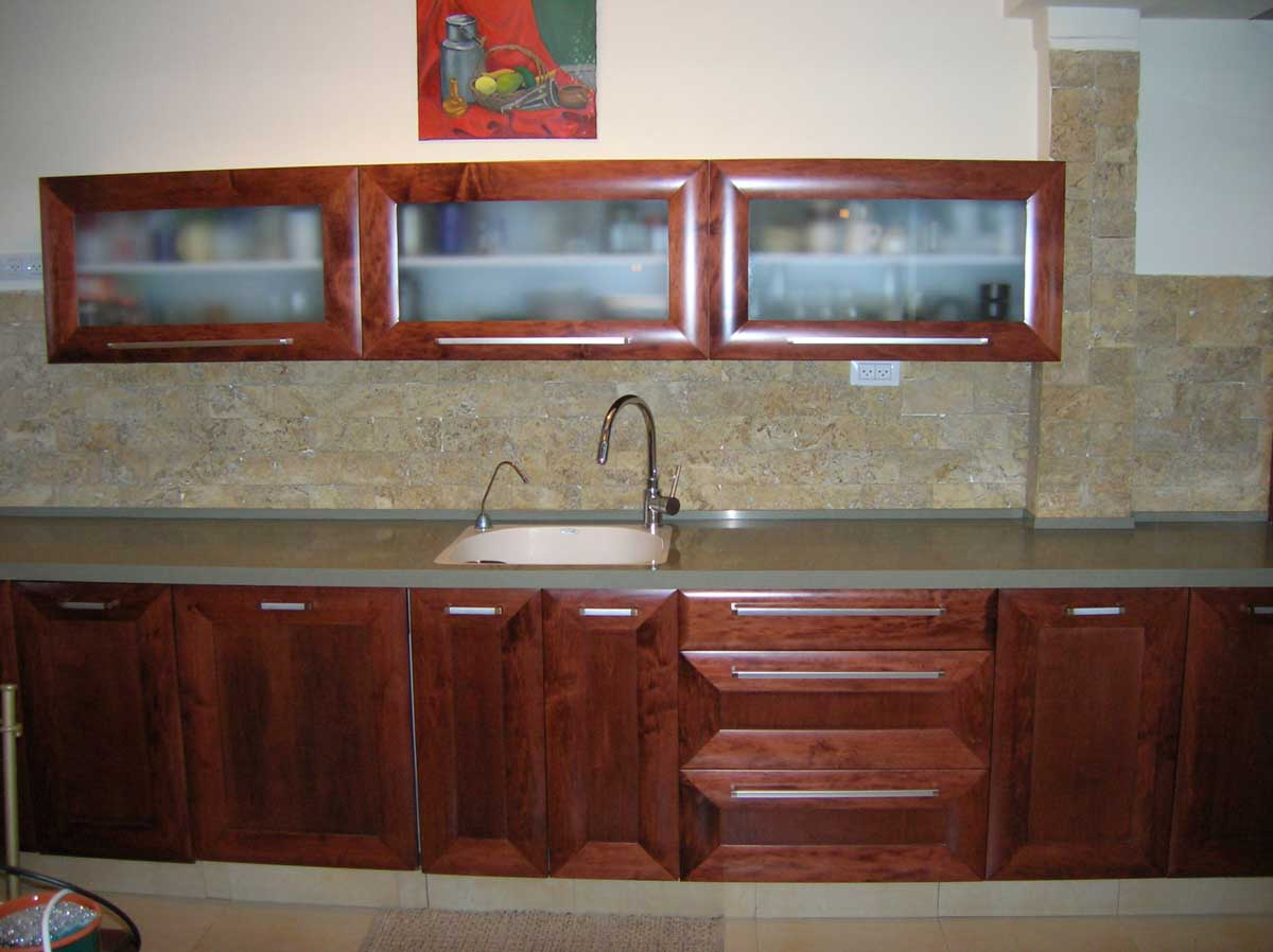 Custom Kitchen Cabinets Massachusetts Custom Needham Kitchen Remodel Bay State Remodeling