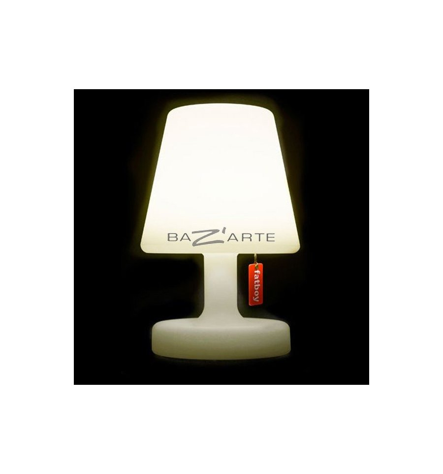 Fatboy Lampe Buy Table Lamp Wireless Edison Le Petit By Fatboy At Bazarte Web