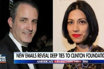 Judicial Watch Chief Slams 'Ethically-Challenged' Clinton