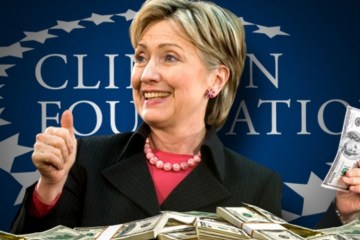 Clinton Foundation Lawyers Thought The Non-Profit Was Shady