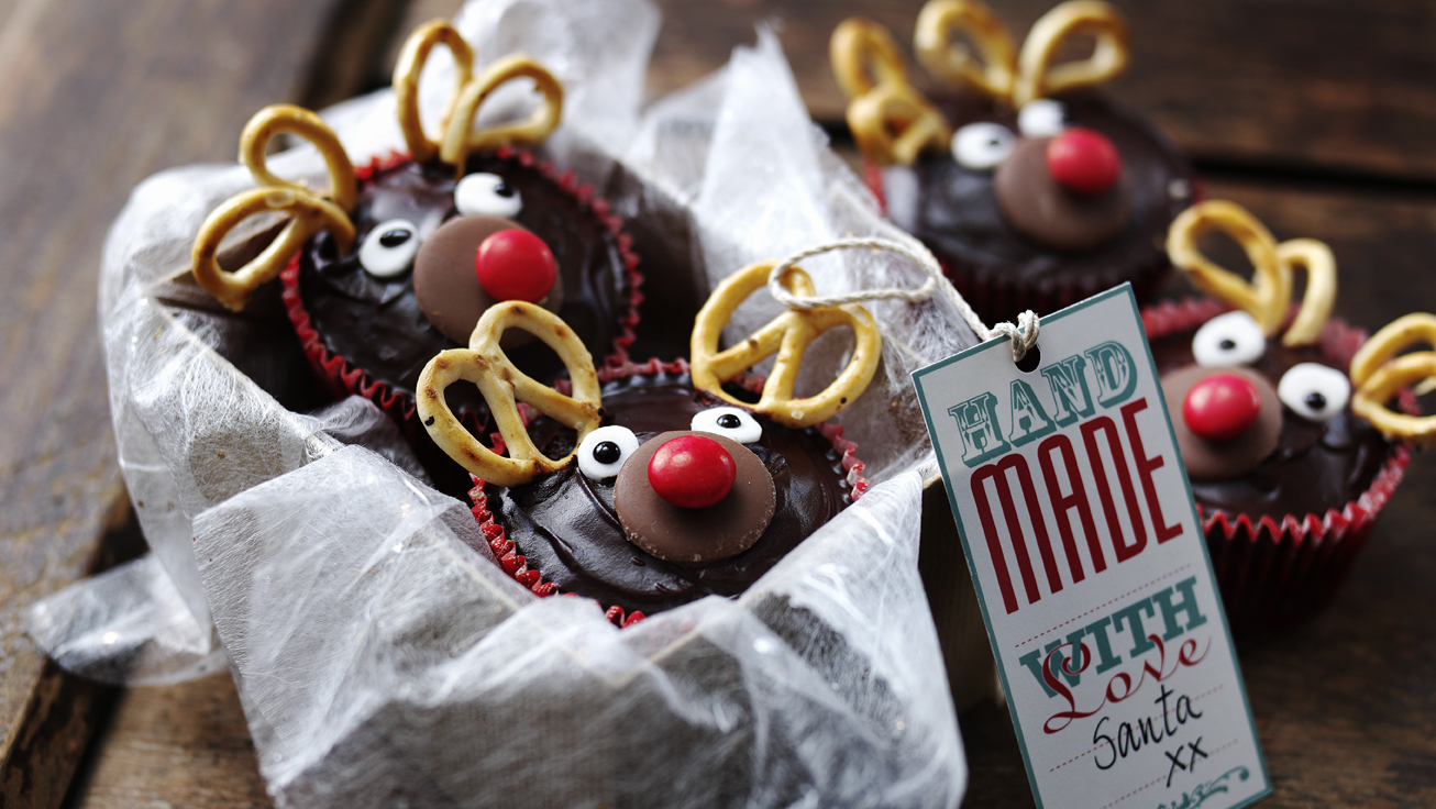 Schnelle Geschenke Bbc - Bbc Food Blog: Quick And Easy Homemade Christmas Gifts