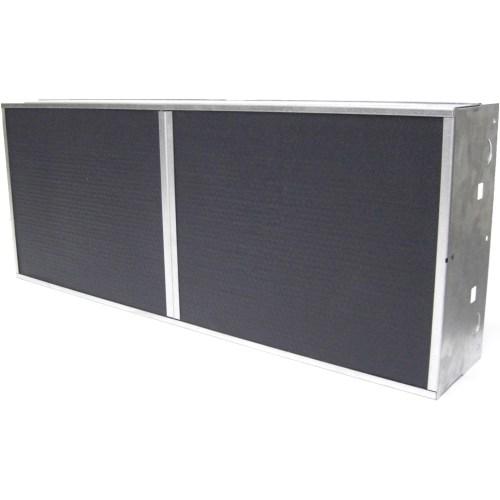 BBC Standard Infrared Heater