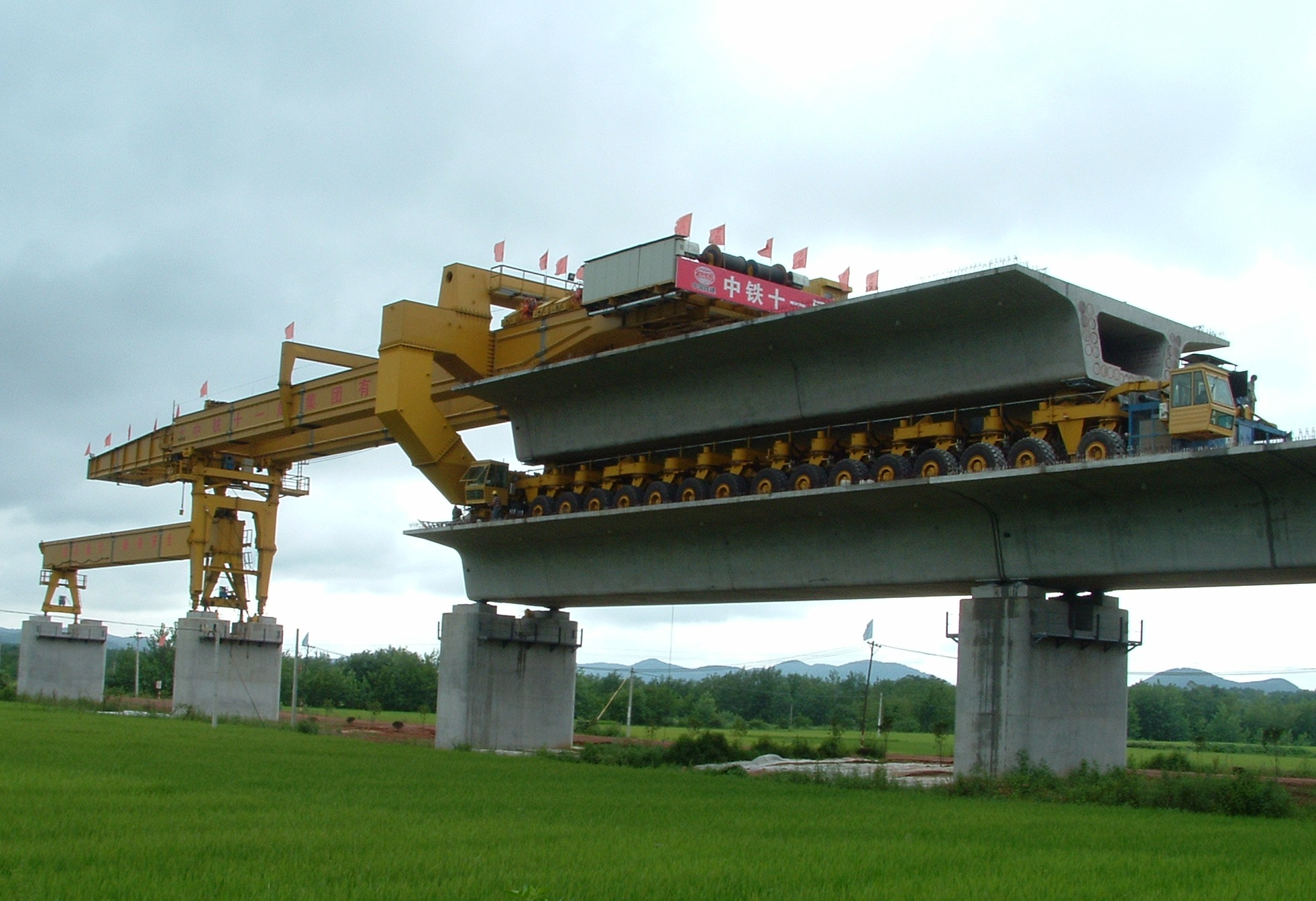Precast Bridges Welcome To Bbe Solutions Sdn Bhd