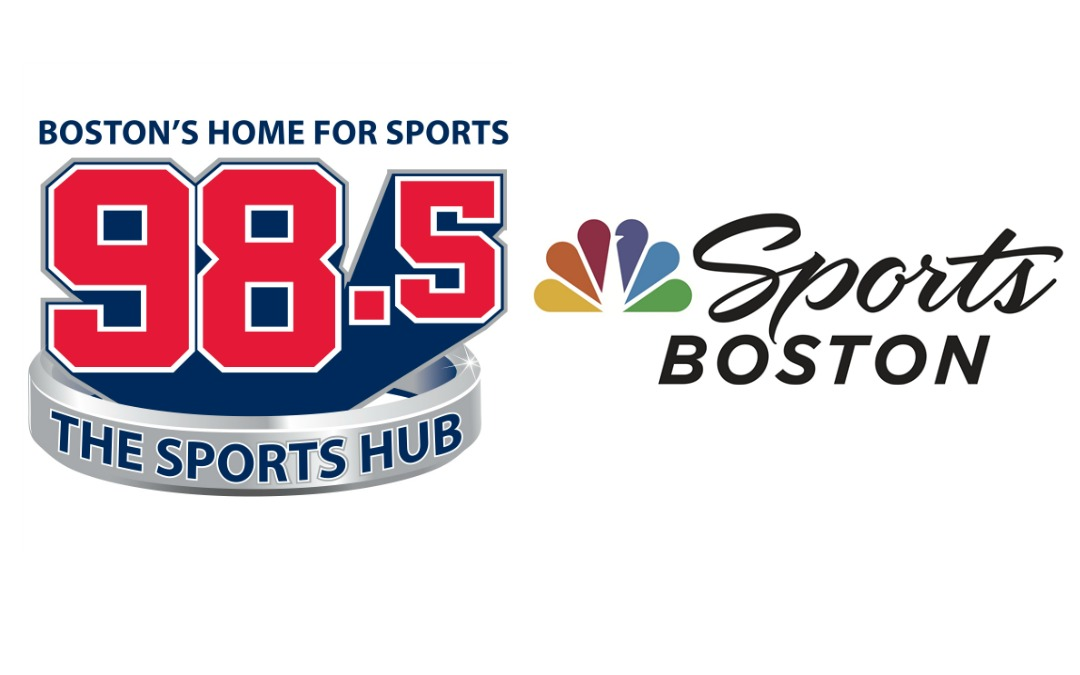 985 The Sports Hub Simulcast of The Zolak and Bertrand Midday Show