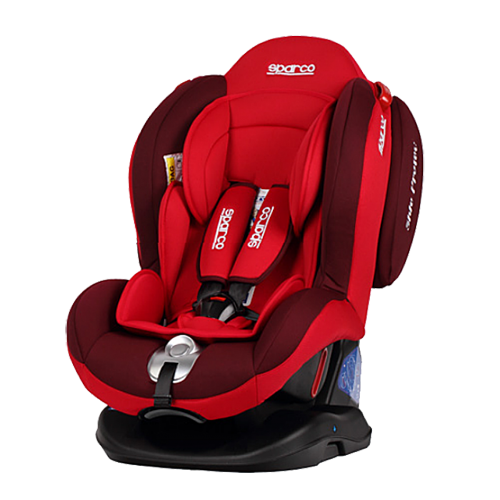 Child Safety Seat Brands Sparco F2000k Convertible Car Seat