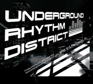 Underground Rhythm District