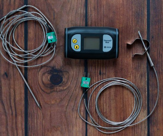 Bbq Thermometer Draadloos Review: Igrill Mini, Een Draadloze Bluetooth Thermometer