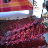 Rezept: Kansas City – Spare Ribs nach 3-2-1