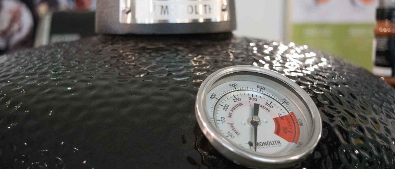 Grilling Temperatures 101 - BBQ, Grill