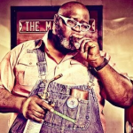 Big Moe Cason To Judge BBQ Pitmasters