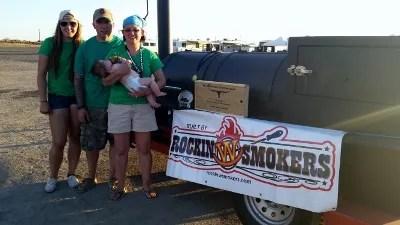 Pitbull BBQ Tacoma, WA