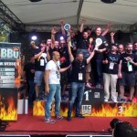 Smoking Bad BBQ Team Italy