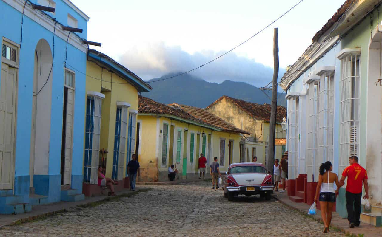 Trinidad Cuba Photo Documentary And Travel Tips On The Beautiful Town Of