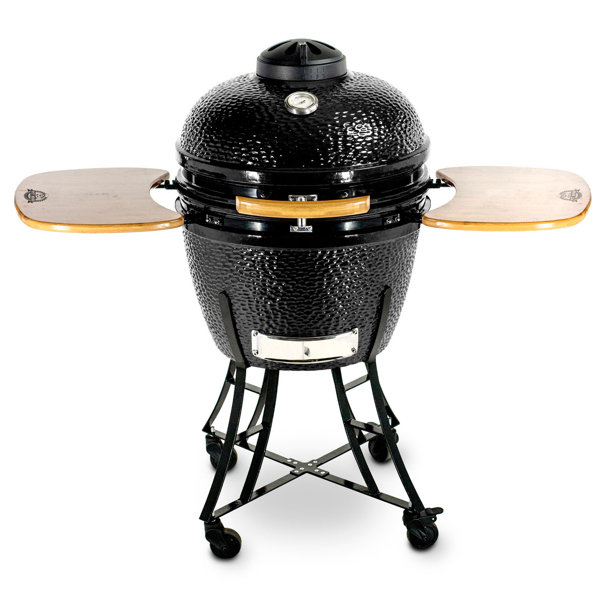 Bbq Guru Party Q Bbq Guru Pit Boss K22 Ceramic