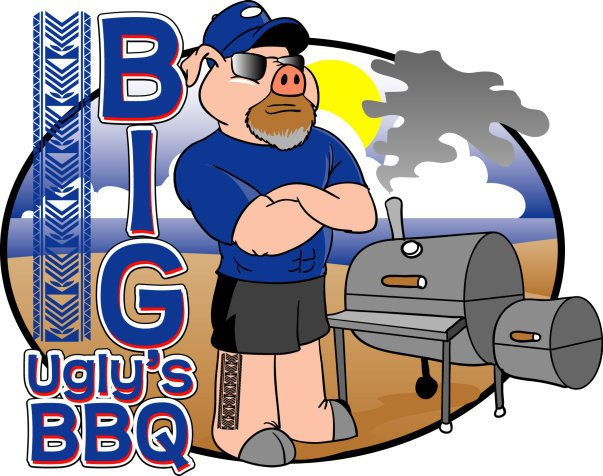 Bbq Guru Party Q Big Ugly Bbq | Official Bbq Guru Sponsored Team