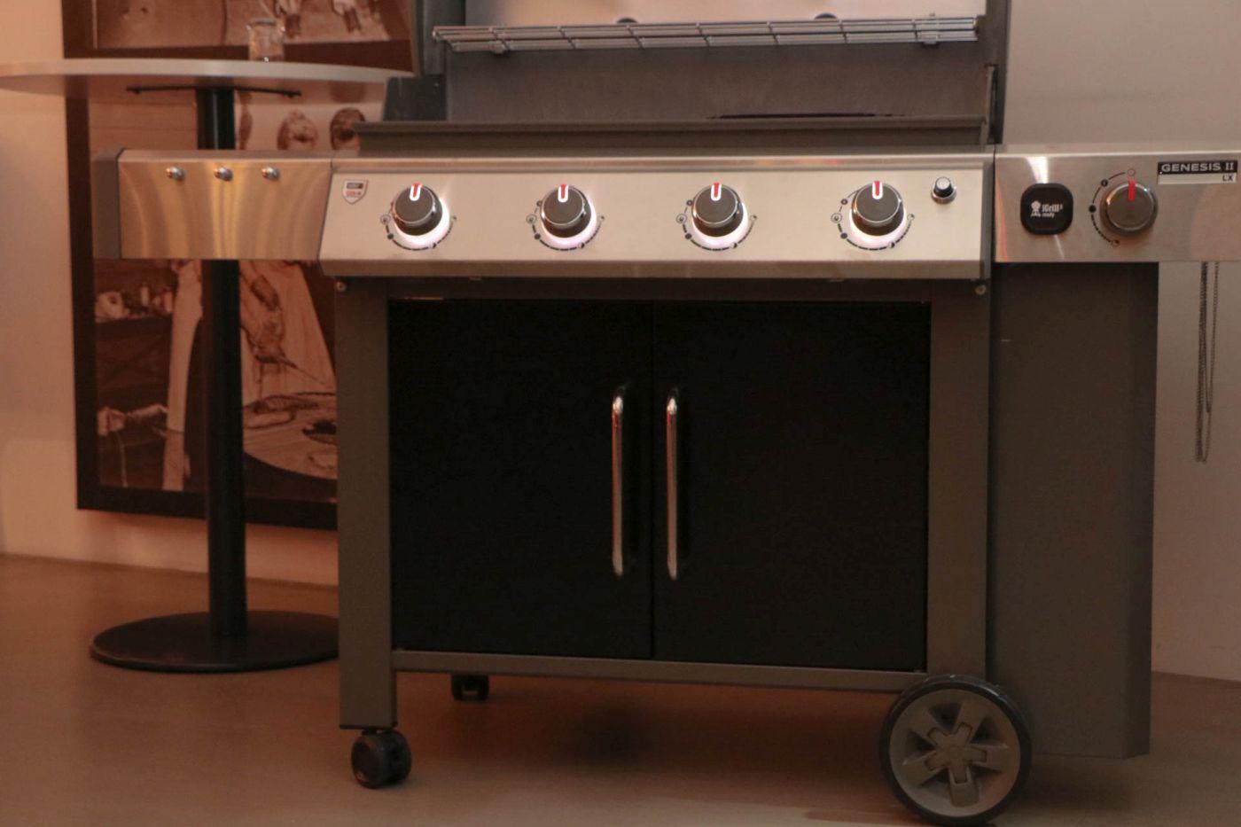 Weber Outdoor Küche Preise : Alno küchen kiel küche kaufen restposten weber gasgrill outdoor
