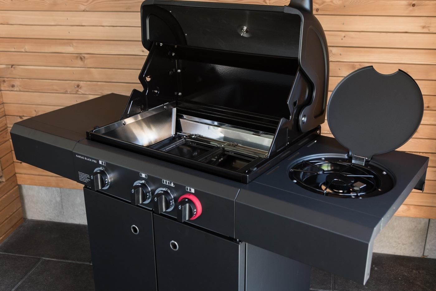Outdoorküche Gasgrill Test : Outdoor küche test gasbrenner outdoor küche