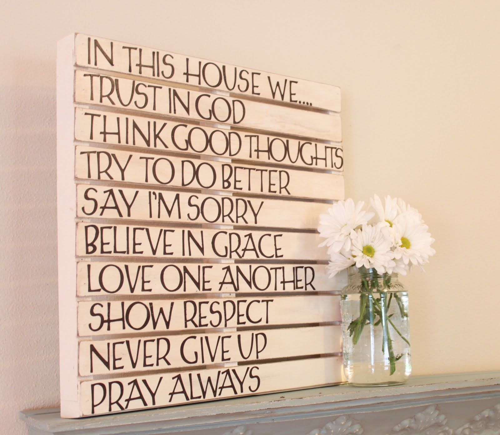 Wall Art Decor Word Wall Art Wall Decor Ideas