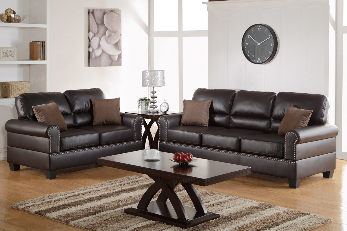 Sofa Set Price Rate Sofa And Love Seat F7878 Bb 39s Furniture Store