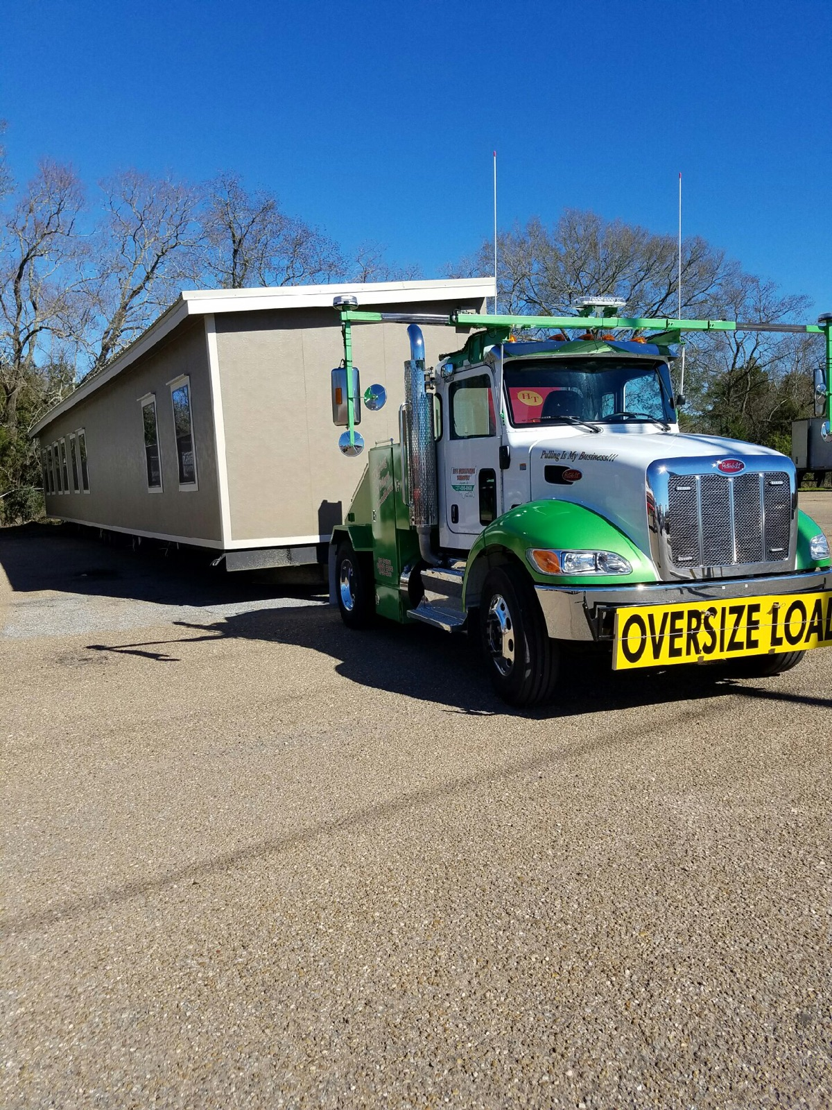 Fullsize Of Moving A Mobile Home