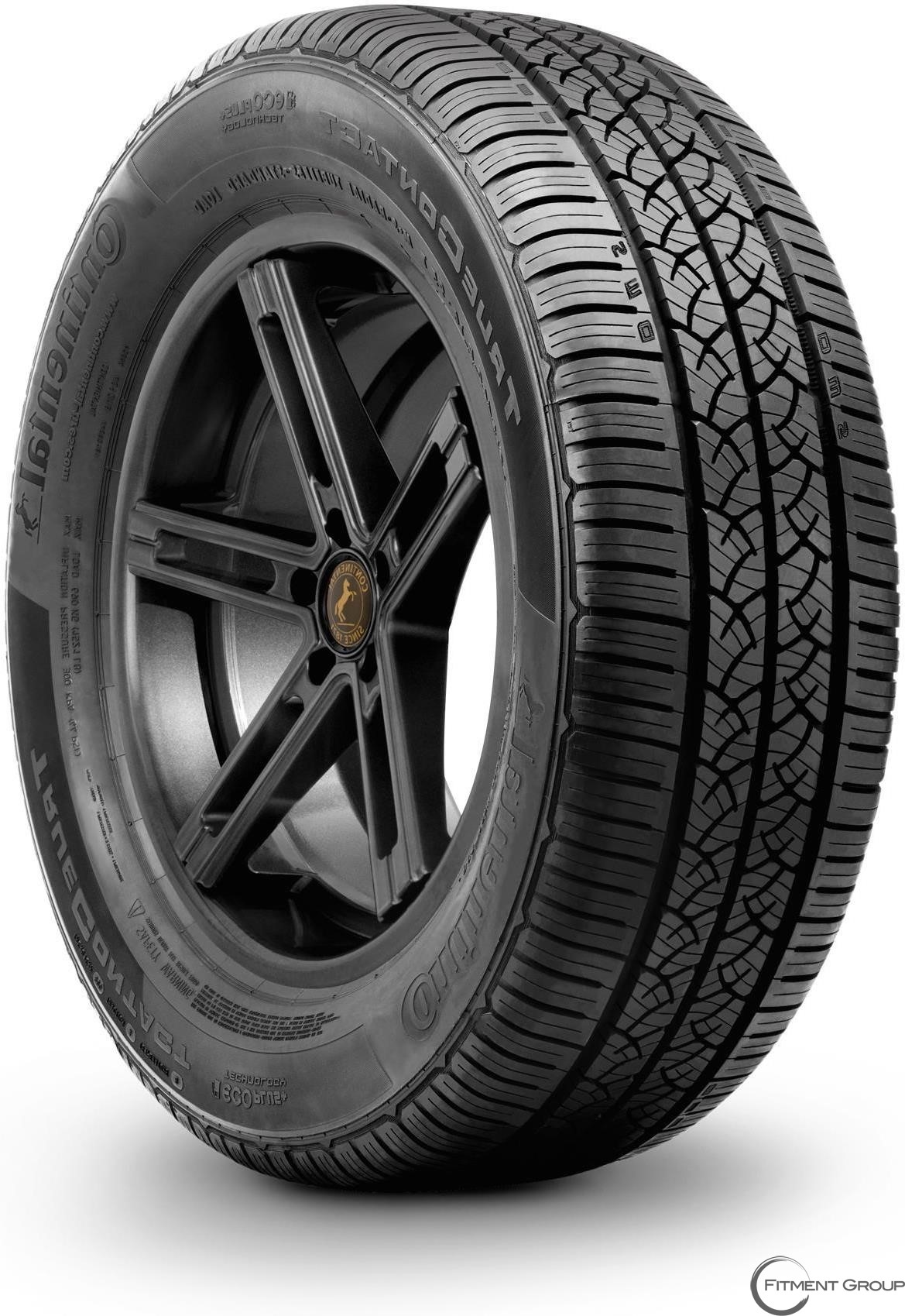 195 65 R15 Continental Continental Big Brand Tire Service Has A Large Selection Of