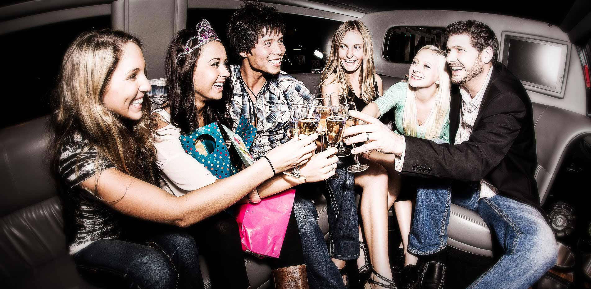 Limo Prom Birthday And Prom Limo Portland Oregon Featured 011