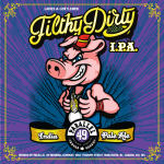 Filthy Dirty IPA