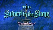 The Sword In The Stone Pictures Cartoons