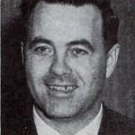 President Aubrey Neff Elected in 1960