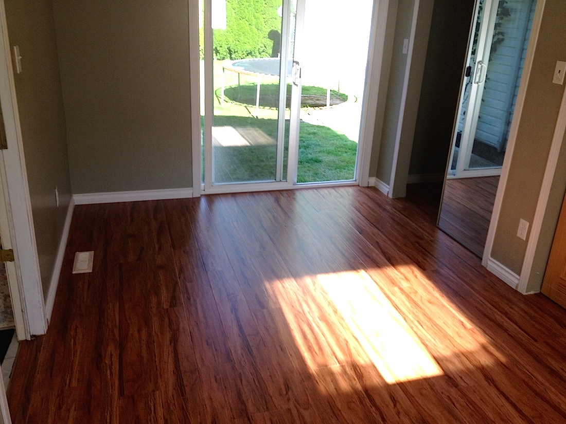 North Vancouver Lamiante Floors Carpet Laminate Vinyl