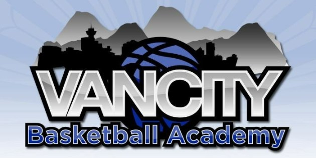 VanCity Basketball Academy U16 Elite Team