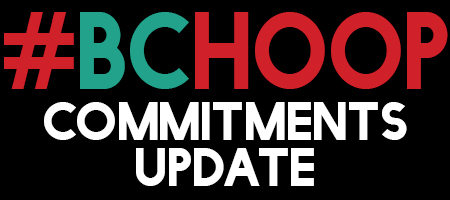 2016 Commitments Update!