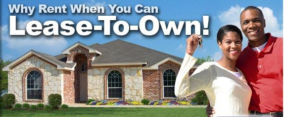 Rent to Own - BCI Properties, LLC