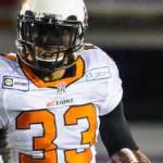 Buono: BC Lions Won't be Offering Andrew Harris a Contract