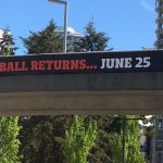 """Real Football"" Banner Gets Social Media Talking BC Lions"