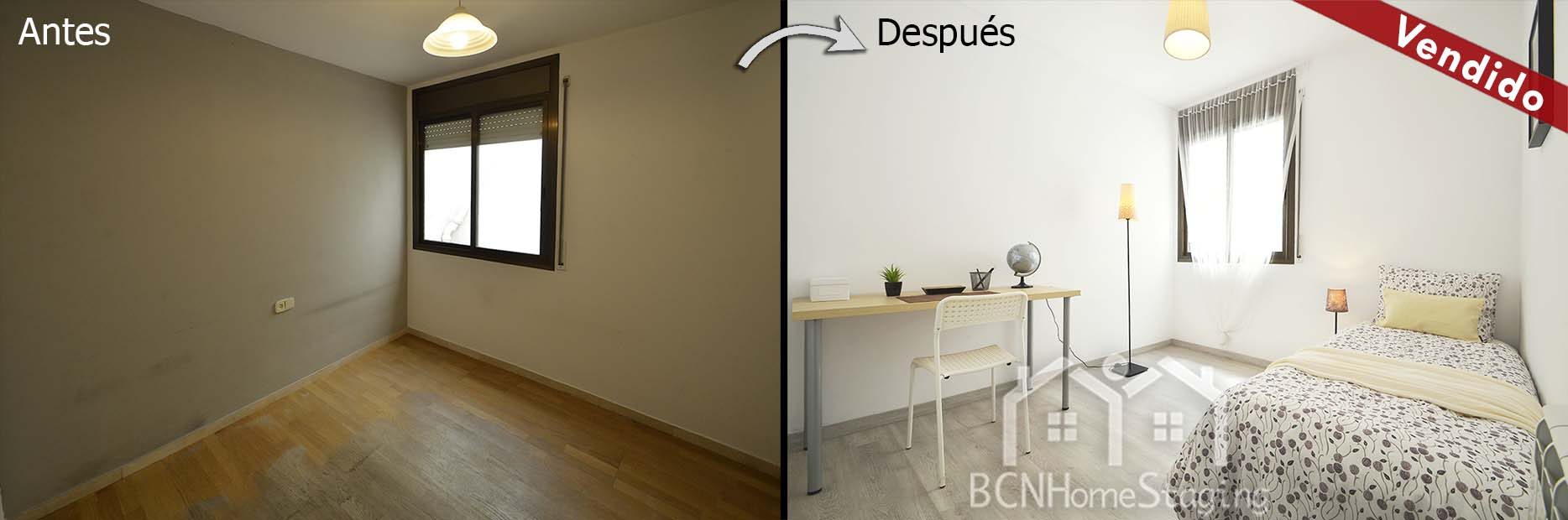 Home Stagging Bcn Home Staging We Prepare Your House For Selling